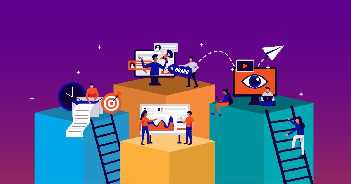 Προσαρμογή ή αφανισμός: Πως να ευδοκιμήσετε στο χάος του ψηφιακού marketing