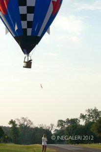Balloon Fest | 20 May 2012-25