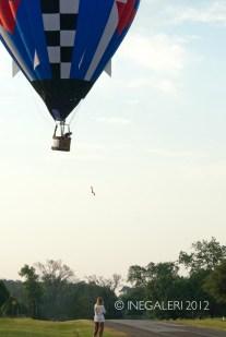 Balloon Fest | 20 May 2012-25