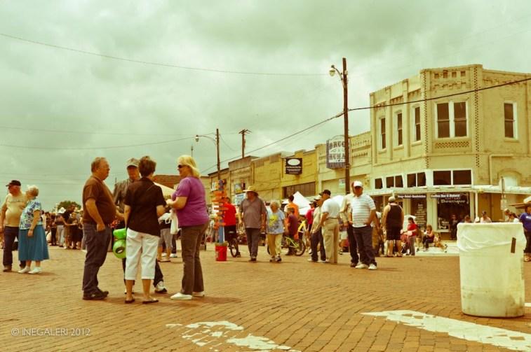 Bluebird Festivals | April 2012-16