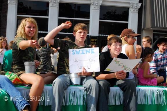 RainsCo Fair | Sep2009 -12