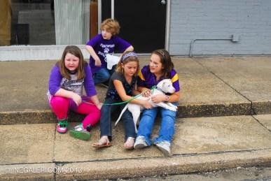 EDG Homecoming Parade Oct13-10