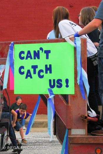 EDG Homecoming Parade Oct13-27