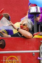 EDG Homecoming Parade Oct13-29