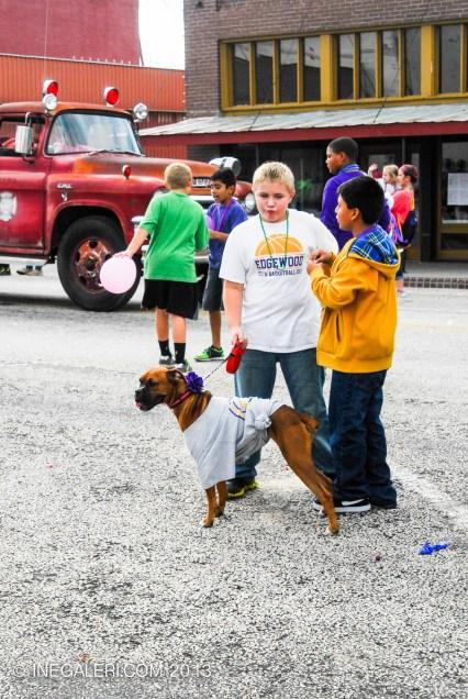 EDG Homecoming Parade Oct13-72