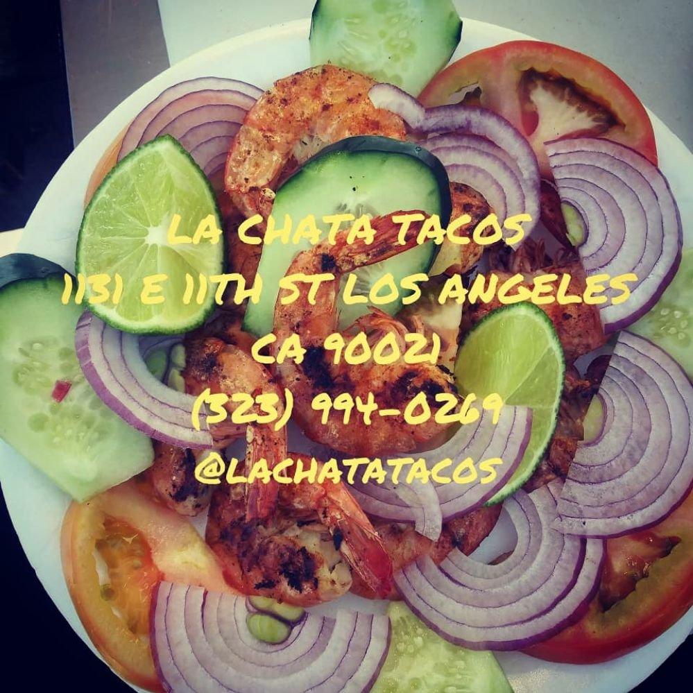 La Chata Tacos
