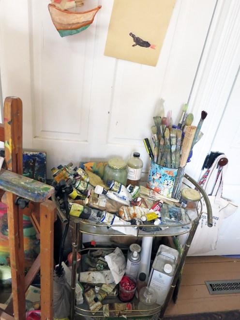 painttable