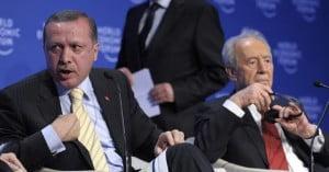 Erdogan dan Peres