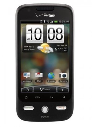 Verizon HTC Droid Eris