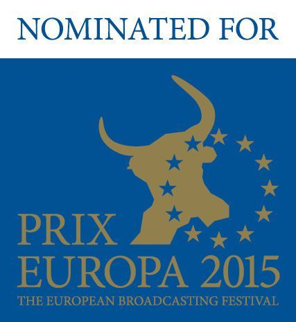 Nomination au prix Europa • Crédits : Radio France