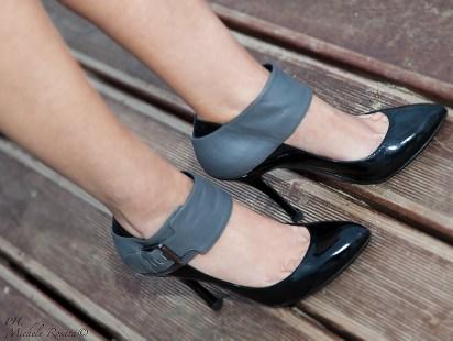 sergio rossi shoes black pumps