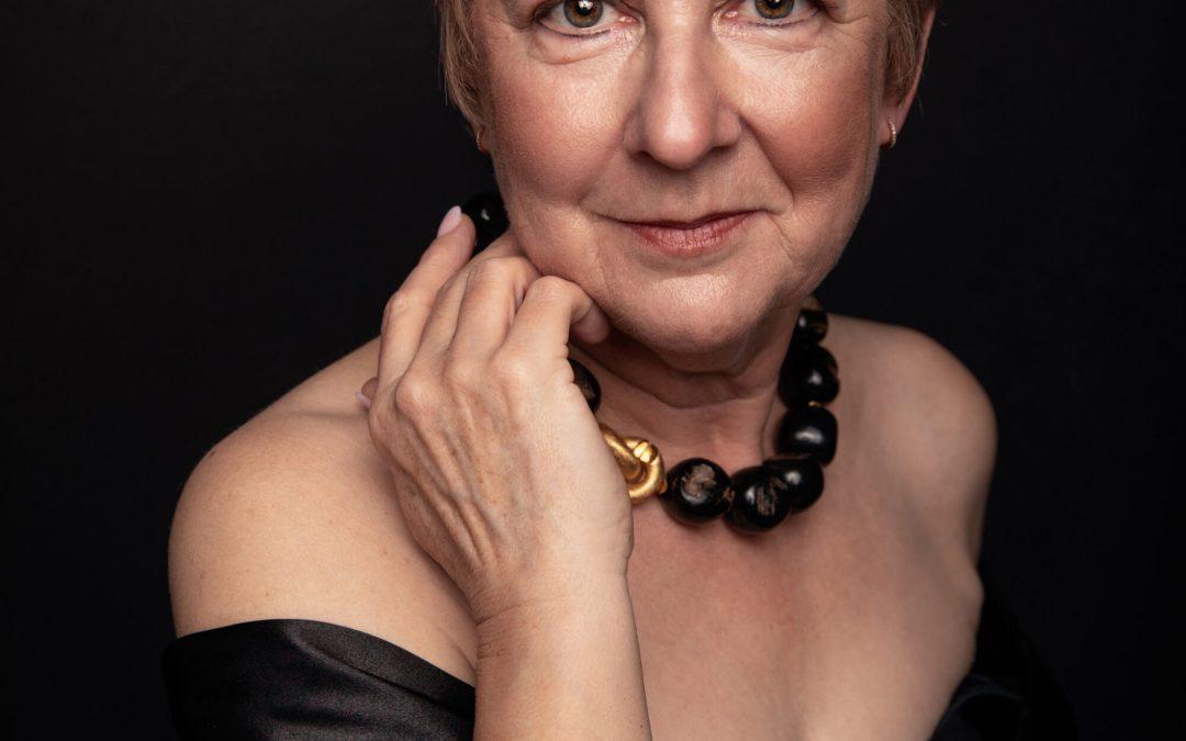 50 Frauen über 50 – Heidi