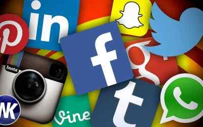 Bien choisir son réseau social pour développer sa marque