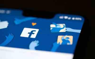 Facebook : un réseau social pour vieux ?