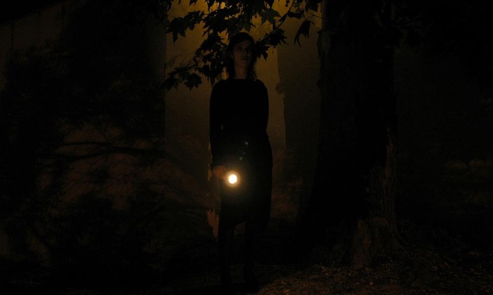 O Gato Preto & Outros Fantasmas, a partir de Edgar Allan Poe