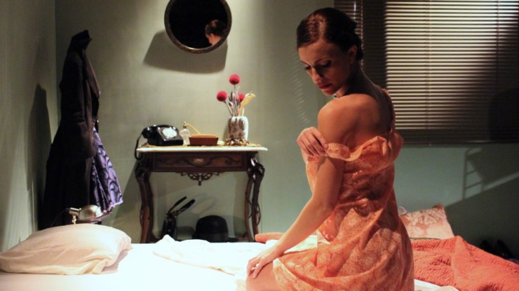 Imaterial | performance de Alexandre Lyra Leite