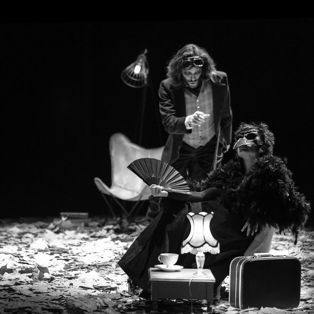 O CORVO de Edgar Allan Poe | ópera de câmara
