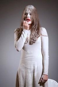 The Baking Powder Girl | performance by Alexandre Lyra Leite