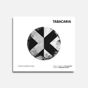CD Tabacaria   ópera de câmara