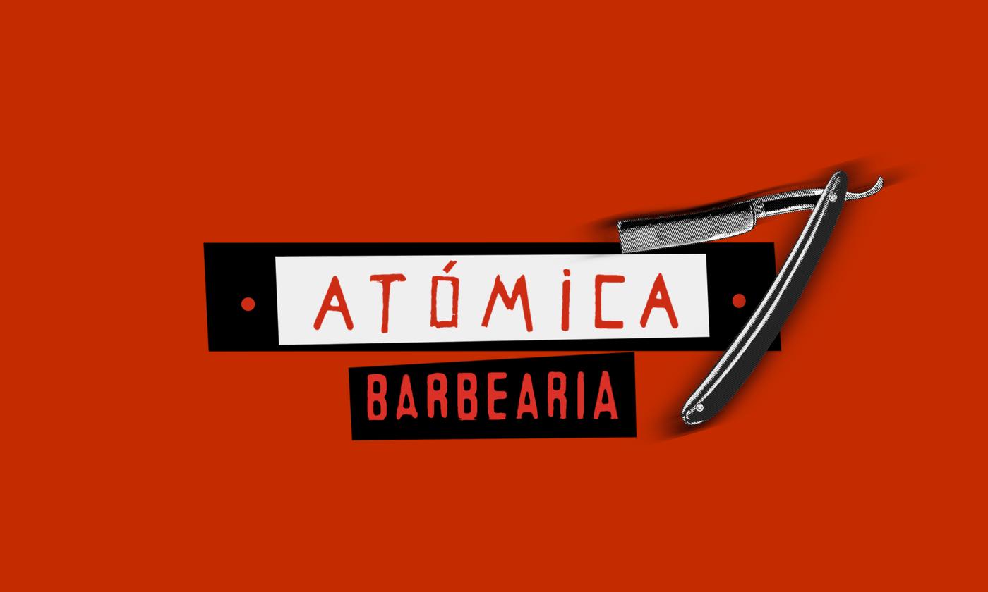Barbearia Atómica