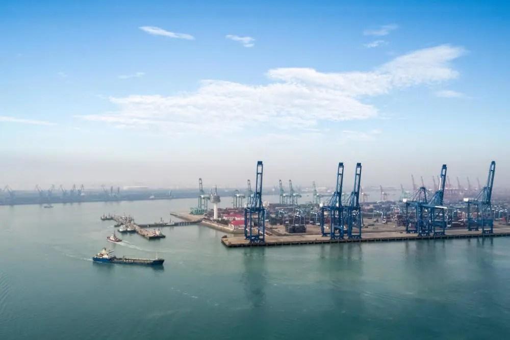 造船業之變:一季度訂單同比下降70.4%,頭部玩家時代來臨