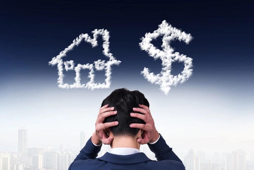 房地產買房投資不賺錢了嗎?這項重要數據顯示住宅收益率大跌