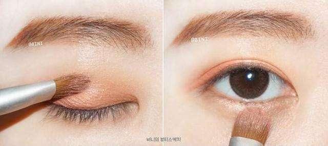 不常化妝的來看看:正確化妝的步驟,一分鐘完成