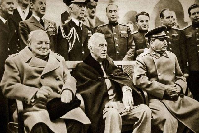 經典老照片,第二次世界大戰著名圖片!二
