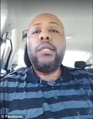 男子直播殺人稱已殺15人 美警方大搜捕