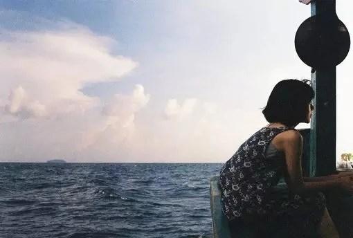 在我的眼裡,你就是我的整個世界