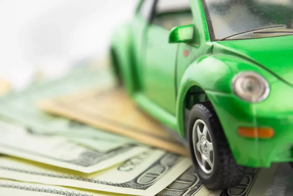 汽車金融服務費套路深,這些坑你是否也踩過? 財經 第1张