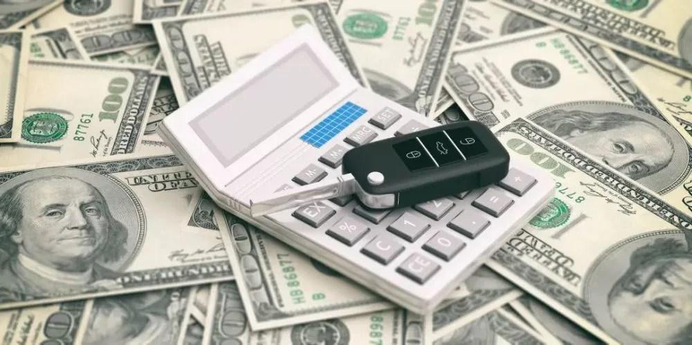汽車金融服務費套路深,這些坑你是否也踩過? 財經 第2张