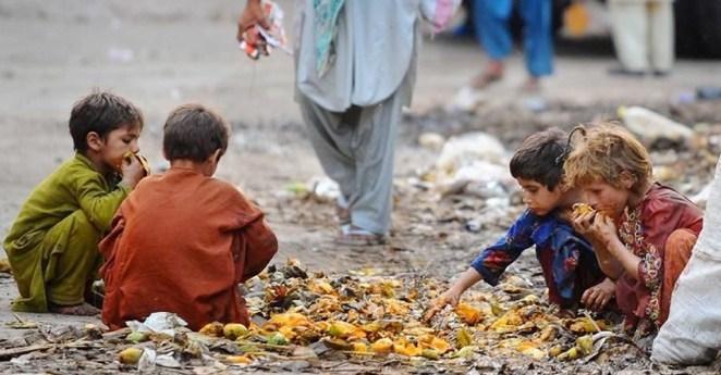 তীব্র ক্ষুধার শঙ্কায় ২৩ কোটি আফগান : জাতিসংঘ