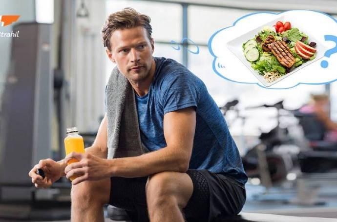 Тренировки на гладно | Страхил Иванов | fitbg.net