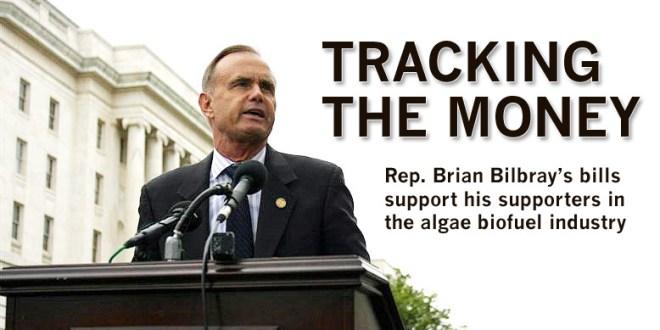 Capitol Connections: Bilbray advances bills that would help cigar club lobbyists