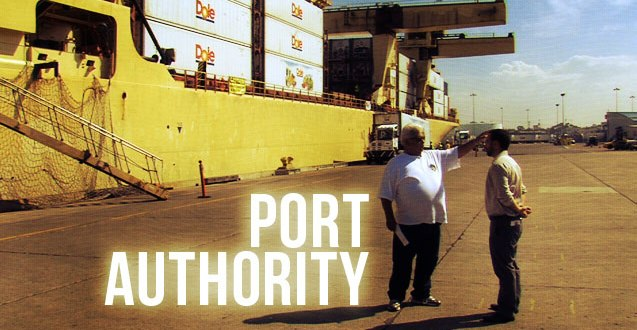 Port Commissioner claims U-T CEO threatened him; CEO says, Not True