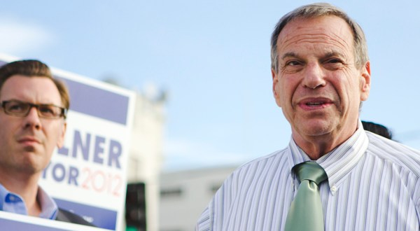 Filner's legislative machine