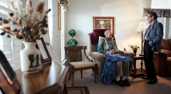 When does end of life begin? A look into hospice