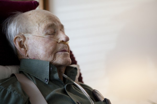 When Does End of Life Begin? Hospice Under Scrutiny