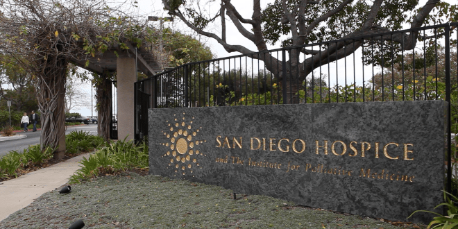 Scripps wins bid for San Diego Hospice property