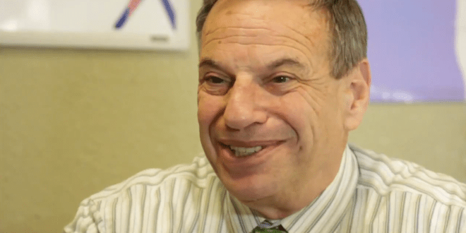 Filner's Fiancee Says Abusiveness And Infidelities Led To Breakup