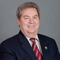 Mark Packard