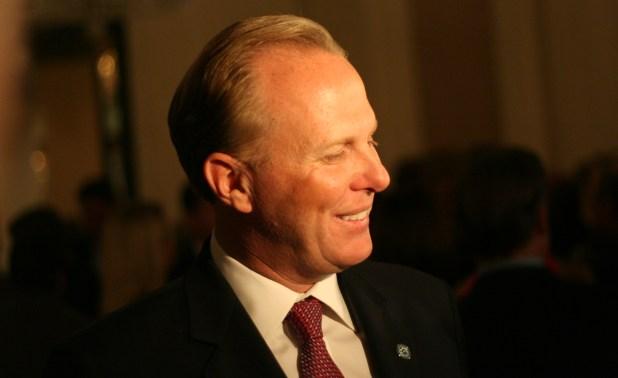 San Diego's new mayor-elect