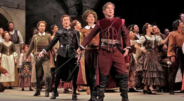 "San Diego Opera's ""generous"" contracts under scrutiny"