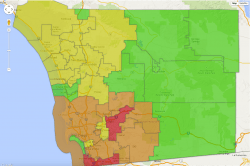 Click here to view a map of bond taxes in your district.