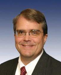 Republican Rep. John Culberson