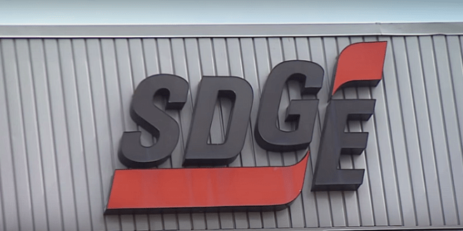 SDG&E takes legal step to lobby on 'community choice'