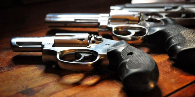 Obama's actions unlikely to change San Diego's low numbers of gun buyers and sellers
