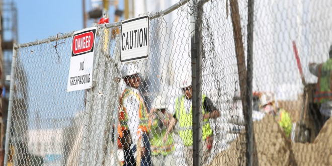 Newsletter: Nine local employers hit with Cal-OSHA's highest fines in 2015