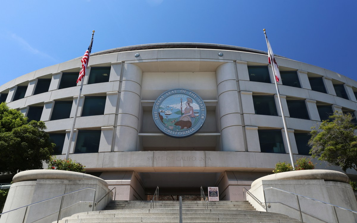 The California Public Utilities Commission may be the most powerful regulatory agency in the state. April 2016, Megan Wood, inewsource